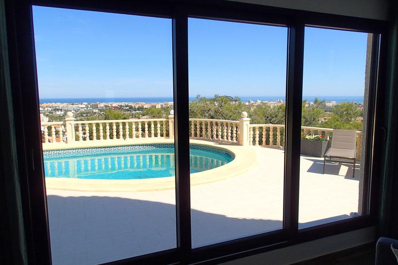 Apartment - Exclusives Apartment in stilvoller Villa / Yachtcharter!