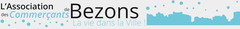 L'Association des Commerçants de Bezons - La vie dans la ville