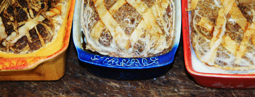 BOUCHERIE HAIMONET Pâté artisanaux