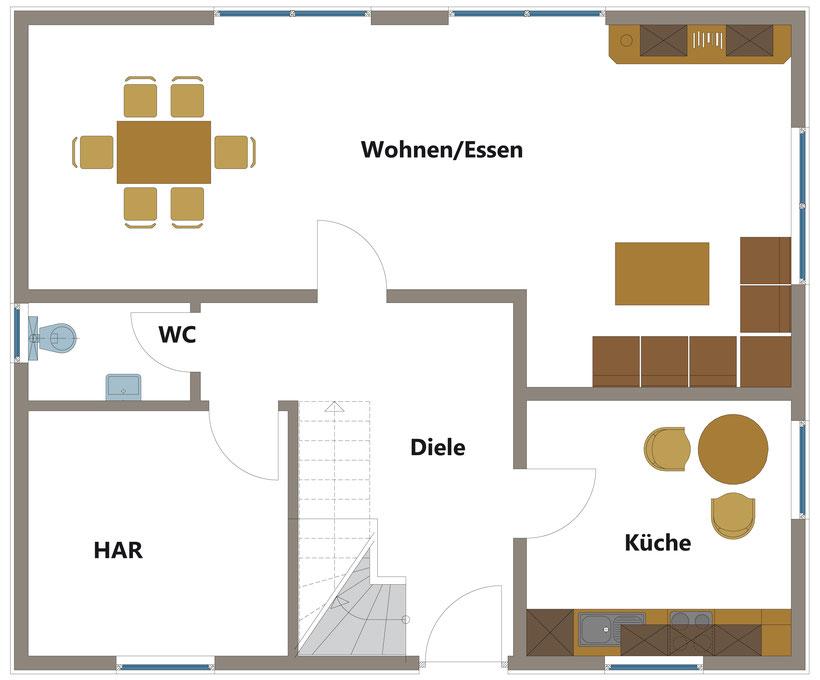 Aktionshaus, Aktionshaeuser, Aktionhaus Seesen