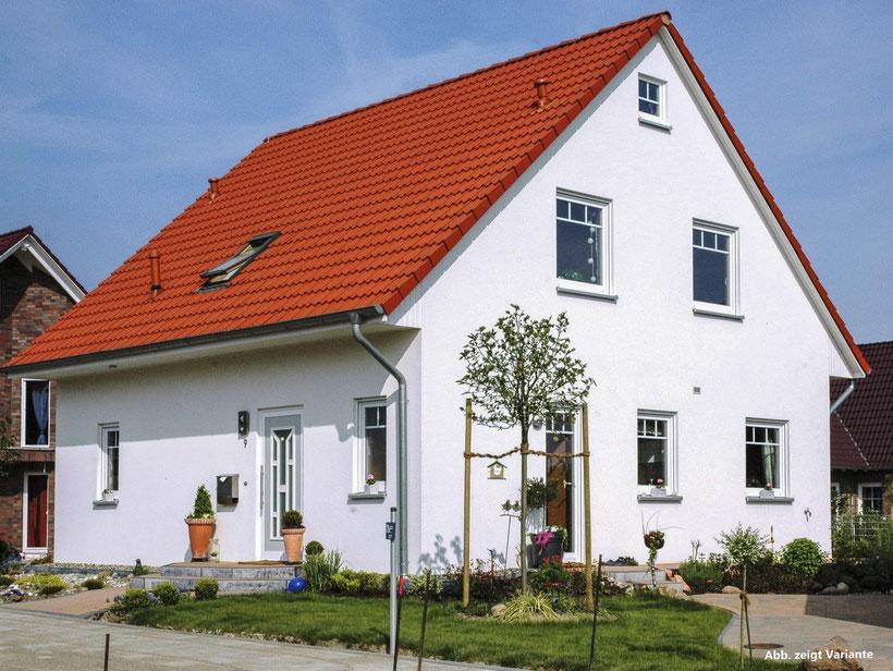 Stadthaus Goslar, Einfamilienhaus mit Gästezimmer