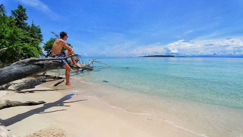 Backpacking in Panama - ein Erlebnisbericht von Christian von My Travelworld