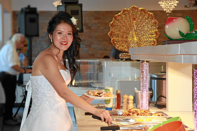 Hochzeitsfeier Location Bad Säckingen