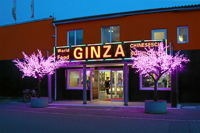 Chinarestaurant Ginza Bad Säckingen
