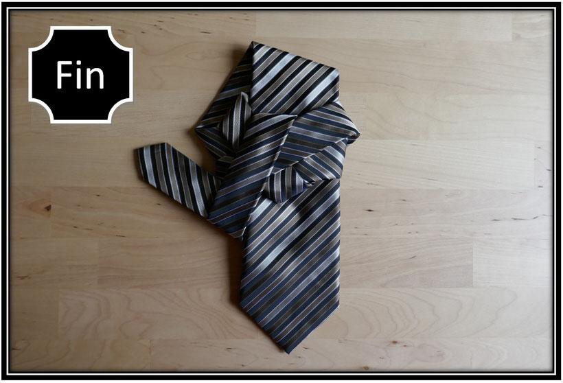 cravate steampunk fin: univers emylila