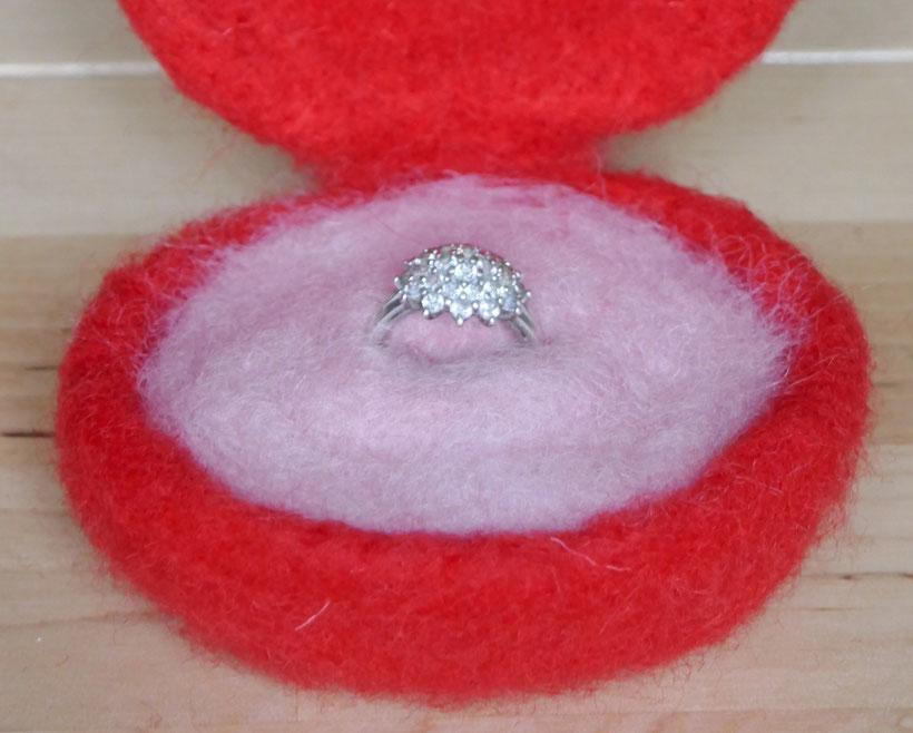 boite à bijoux girly: Univers Emylila