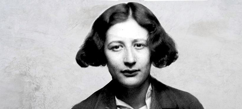 S. Weil (1909-1943)