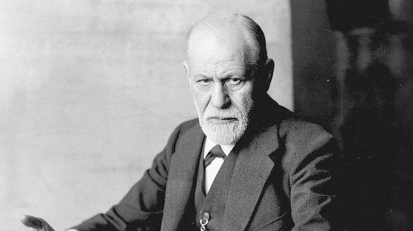 S. Freud (1856-1939)