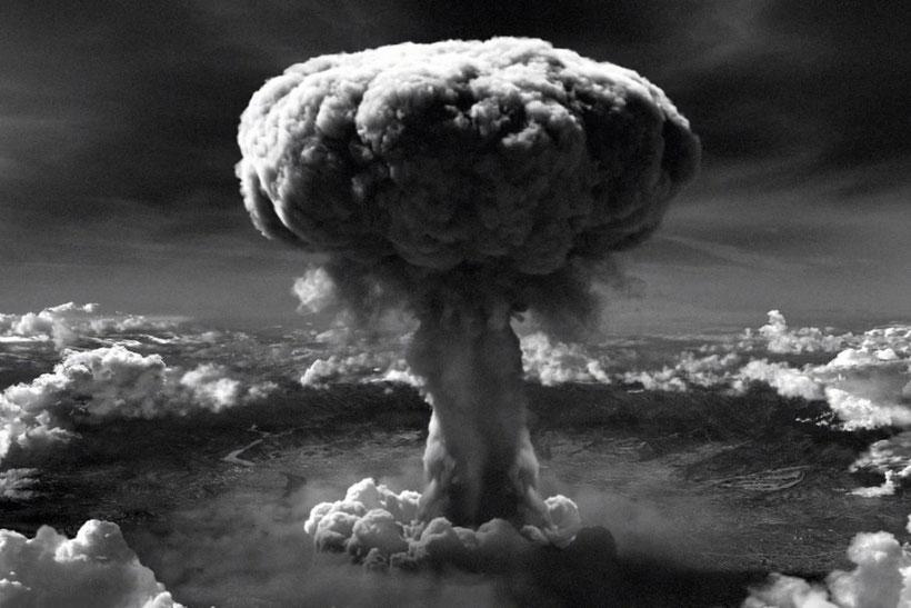 Fungo atomico: l'energia atomica che può rifornire le case di migliaia di persone può anche distruggerle tutte in pochi secondi