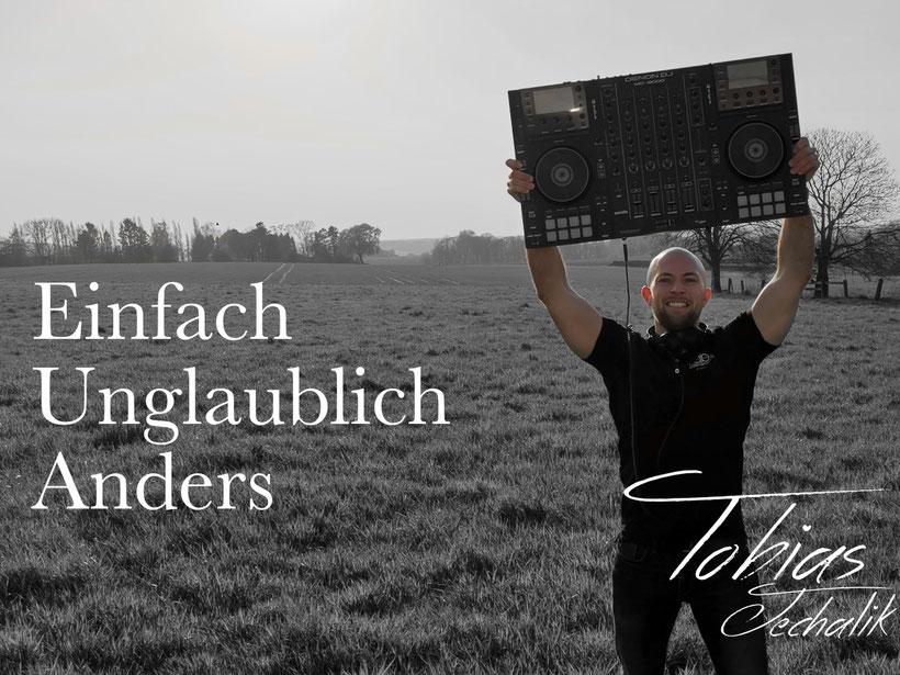Hochzeit und Event DJ Tobias Jechalik