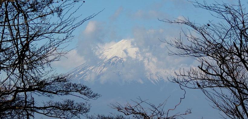 三国山〜湖尻峠