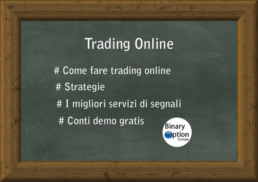 351e40898d Strategie trading vincenti Forex CFD Criptovalute - Trading Online