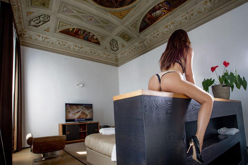 Fotografo Escort Treviso
