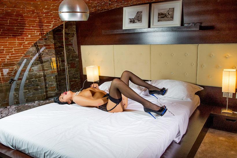 Fotografia erotica per escort