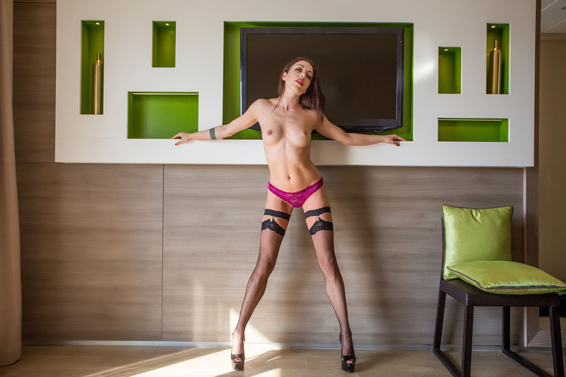 Fotografo per escort e modelle