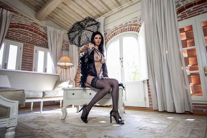 Fotografo escort Verona