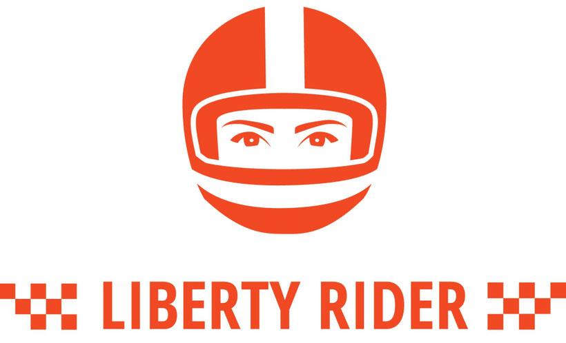 L'application Liberty Rider est l'amie du motard vayageur