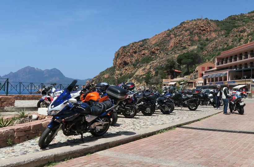 Traverser la Corse à moto, balade B3M