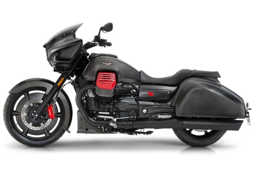 Moto-Guzzi MGX 21
