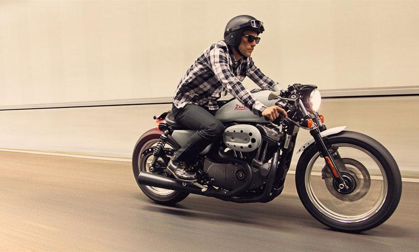 moto, mode hypster, la tendance chez les motards