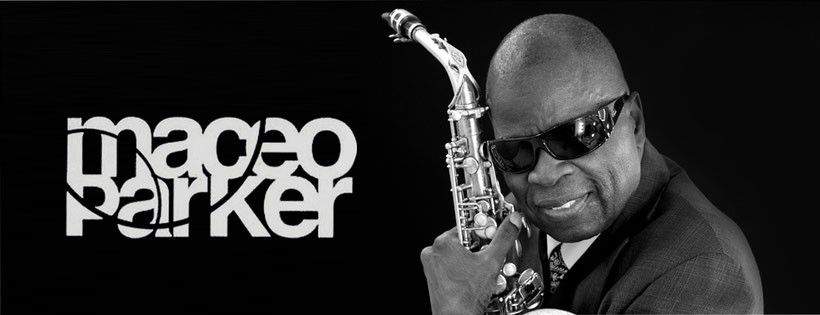 the Funky Soul story - Maceo Parker 01