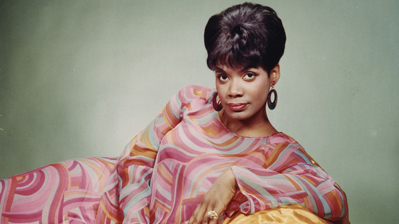 the Funky Soul story - Carla Thomas 01