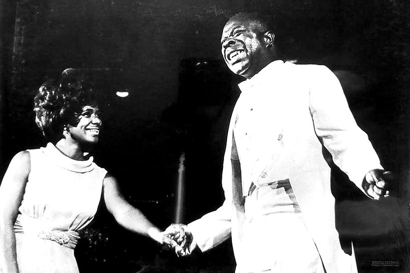 the Funky Soul story - Rufus and Carla Thomas 01