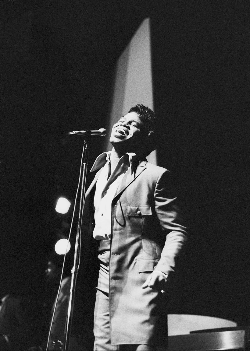 the Funky Soul sotry - James Brown 04