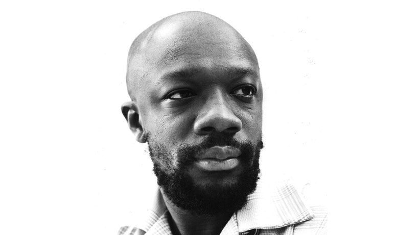 the Funky Soul story - Isaac Hayes 01