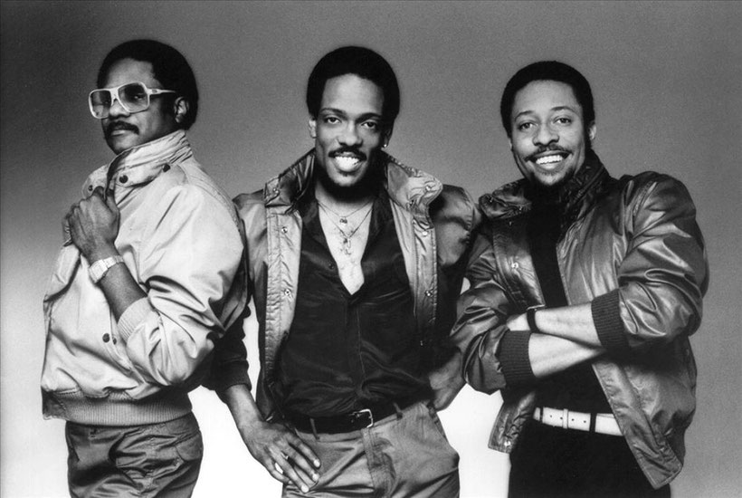 the Funky Soul story - The Gap Band 001
