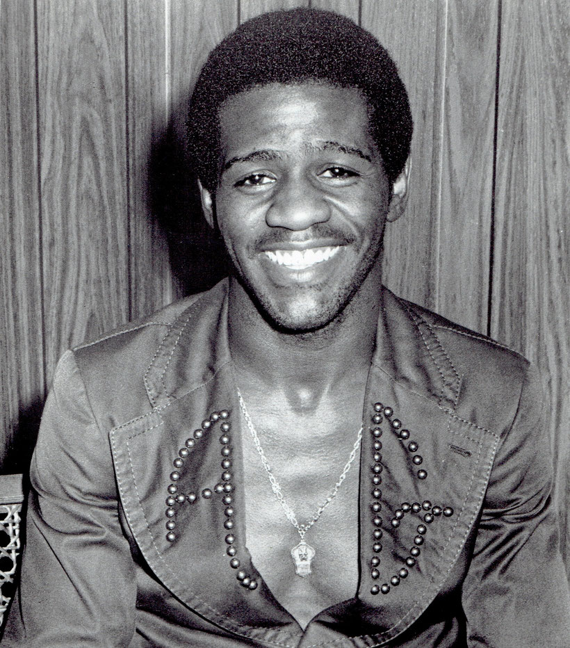 the Funky Soul story - Al Green 01