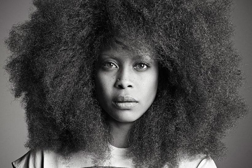 the Funky Soul story - Erykah Badu 15
