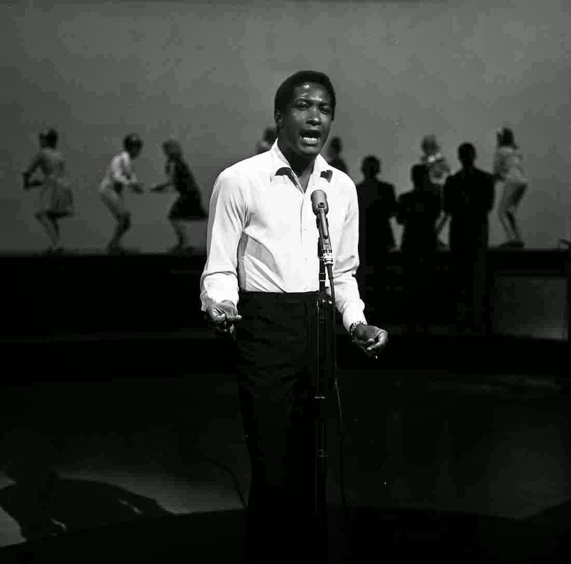 the Funky Soul story - Sam Cooke 04