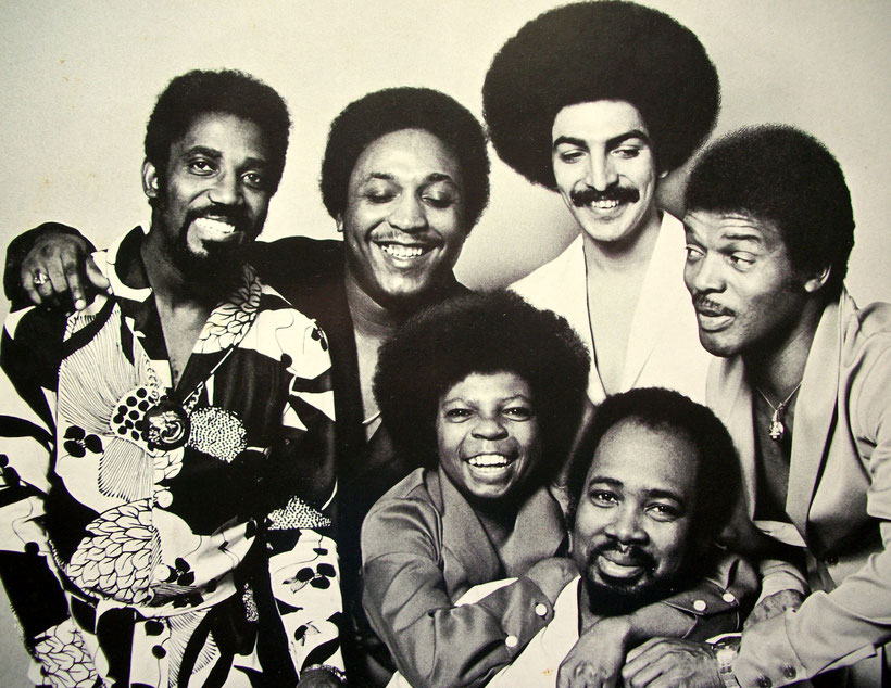the Funky Soul story - The Fatback Band 01