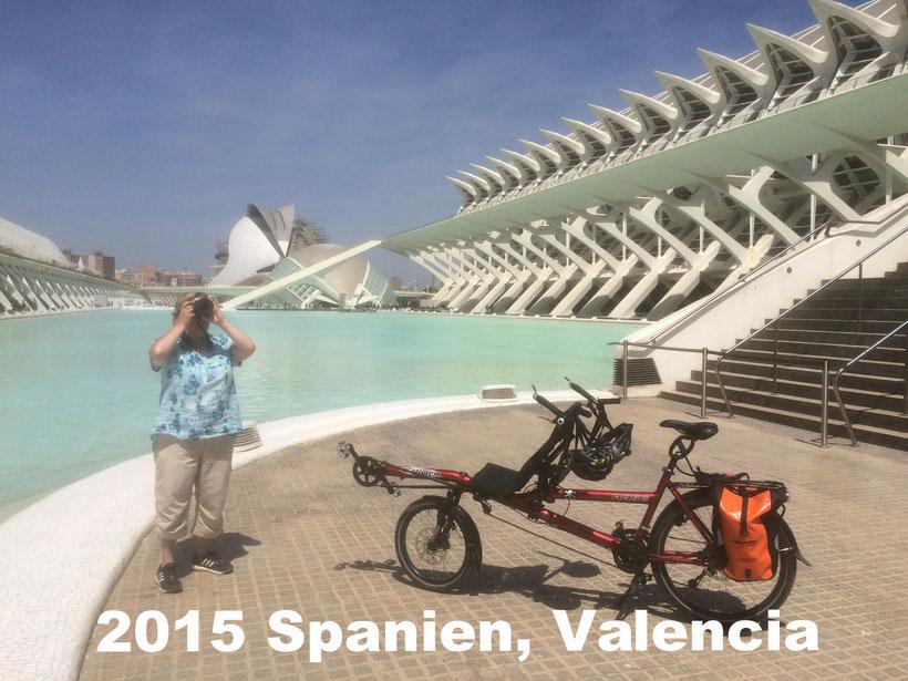 2015 Spanien, Valencia