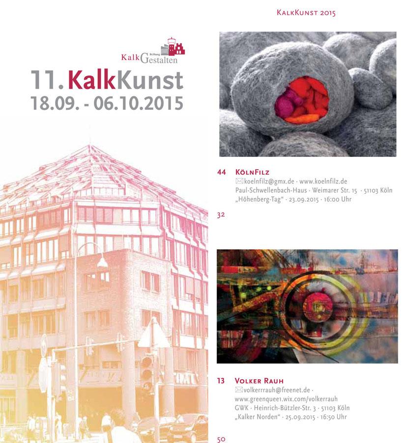 KalkKunst 2015