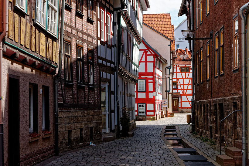 Fördermittel für denkmalgeschützte Gebäude in Thüringen beantragen