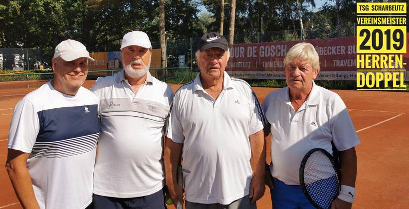 Hartmut Wildfang / Günter Fleischer - Jochen Hennings / Herbert Schulze