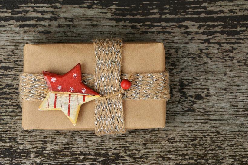 Regalo Natale Christmas gift
