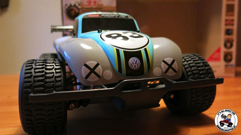 Carrera RC VW Beetle -PX- Profi RC, 370183013