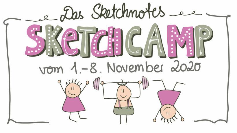 Kostenlos und einfach sketchnotes zeichnen lernen