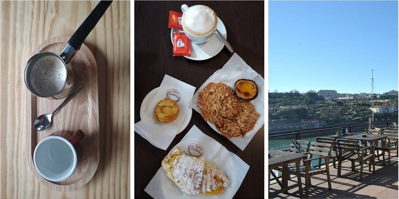 The best Restaurants, Cafés and Bars in Porto