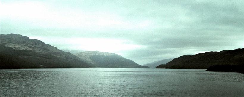 Loch Lomond, Schottland (Discover Scotland Tours)