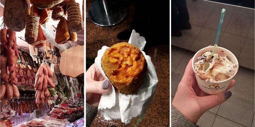 Erfahrungsbericht Rom Food Tour