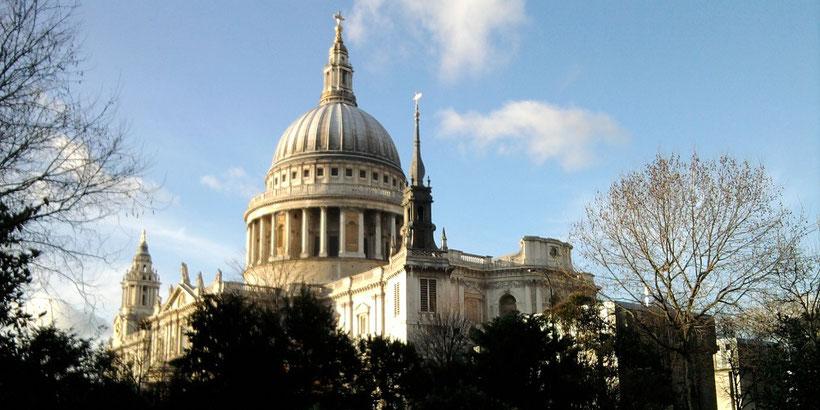 Virtual Live Walk Look Up London