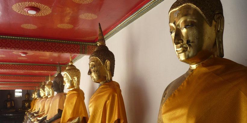 Perfekte Reiseroute - 2 Wochen Thailand Rundreise