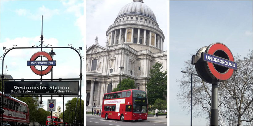 Public transport in London- 10 things to avoid when traveling by tube or bus