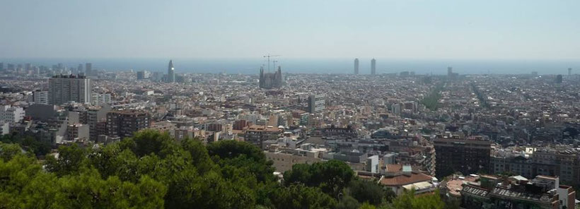 10 Fakten Barcelona (Spanien) / 10 fun facts Barcelona (Spain)
