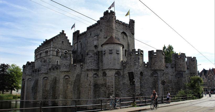24 Stunden Gent - Stadtrundgang