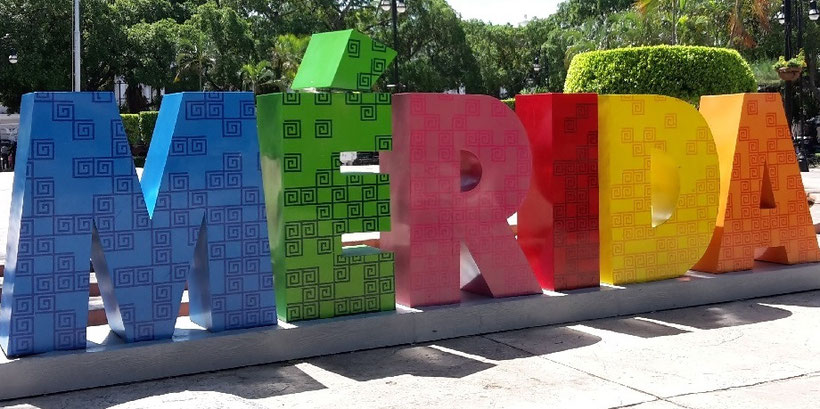 Merida (Yucatan / Mexico) - top things to see and do